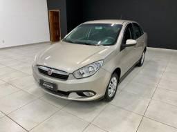 Fiat/Grad Siena 1.4 Flex 2014 AC/Trocas