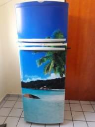 Geladeira Frost Free Brastemp 319 litros