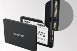 SSD KF 480 GB NOVO com opcional de WINDOWS 11