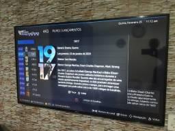 """Tv smart led samsung 55"""""""