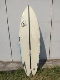 Título do anúncio: Prancha de Surf (Renato Larica) negociável