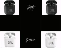 Título do anúncio: fone de ouvido JBL bluetooth sem fio