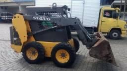 Mini Escavadeira Bobcat 325 2001 R$ 31900