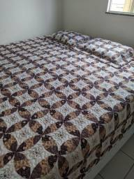 Vendo cama king size da Ortobom
