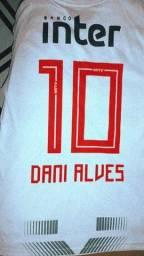 Camisa de time São Paulo