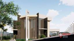 Título do anúncio: Casa com 4 dormitórios à venda, 257 m² por R$ 1.590.000,00 - Condomínio Mirante do Fidalgo
