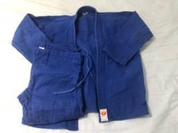 Kimono Jiu - Jitsu (Dragão A1)