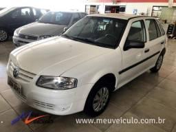 Título do anúncio: Volkswagen Gol 1.0 2012 Branco
