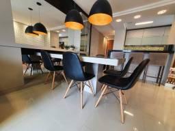 Título do anúncio: Apartamento 1 suíte + 2 quarto com 92 m² no Anita Garibaldi - Joinville - SC