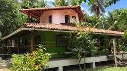 Casa à venda, 2 quartos, centro - Cairu/BA