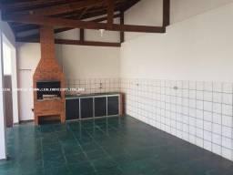 Casa para Locação em Presidente Prudente, CEDRAL, 3 dormitórios, 1 suíte, 1 banheiro, 2 va