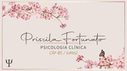 Título do anúncio: Psicólogo Online ou Presencial