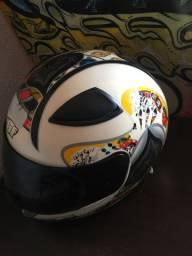 capacete ebf
