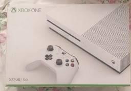 Xbox one s ( Leia o anúncio)