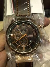 Relógio currem masculino