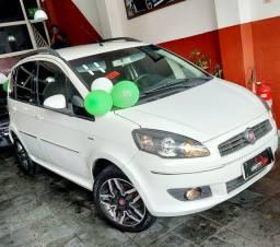 Idea 1.8 sporting e-torq 2011(23.900)