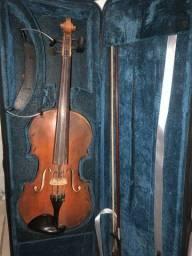 Título do anúncio: Violino Feito a mão