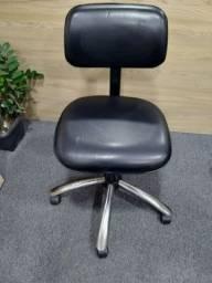 Título do anúncio: Cadeira Black System