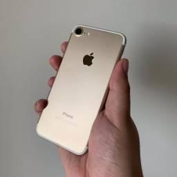 IPhone 7 Gold 128GB Super Novo