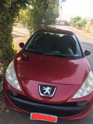 Peugeot 207. 2010/2011 1.4