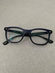 Óculos wayfarer de Grau Original RayBan