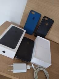 iPhone 7 mais volta em dinheiro por outro iPhone