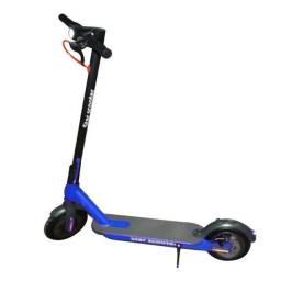 """Patinete elétrico Star Scooter - 8,5"""" 300w - azul"""