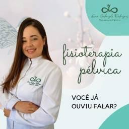 Título do anúncio: Fisioterapia Pélvica Feminina