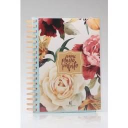 Meu plano perfeito Planner Rosas