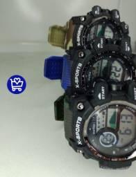Relógio X Sport