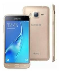 Celular Samsung Galaxy J3 2016 8gb Dual Chip J320 - Muito Bom