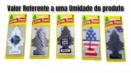 Little Trees (1PÇ) Aromatizante Cheirinho Carro original