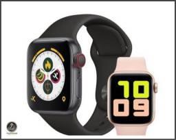 Relogio Inteligente Smartwatch Iwo 14 X7 Versão Atualizada