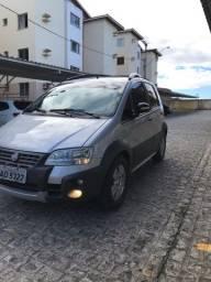 Fiat Idea adventure 2010