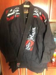 Kimono Naja Preto