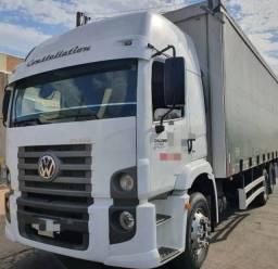 Título do anúncio: Volkswagen 24280 truck sider 2014