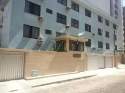 Apartamento com 1 dormitório para alugar, 30 m² por R$ 1.500,00/ano - Meireles - Fortaleza