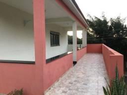 Alugo casa tipo apartamento em Werneck Paraíba do Sul