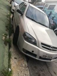 Astra 2004 automático 2.0 flex
