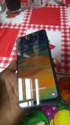 Vendo ou troco Samsung A10 conservado