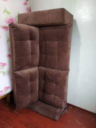 Vendo sofá 2 grande ? leia anúncio ?