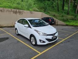 Hyundai HB20S Premium 1.6 Automatico