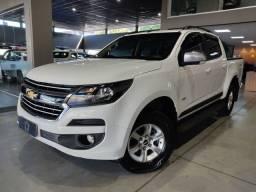 Título do anúncio: GM - CHEVROLET S10 Pick-Up LT 2.8 TDI 4x4 CD Diesel Aut