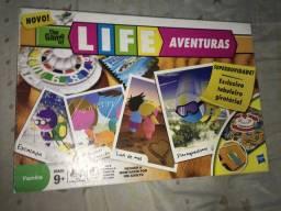 Título do anúncio: JOGO LIFE AVENTURA