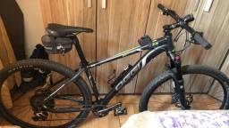 Bike Oggi 7.4 tamanho 17