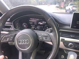 Audi A4 Launch Edition 2016