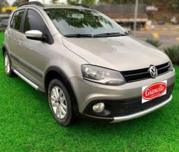 Título do anúncio: Volkswagen CROSSFOX 1.6 GII