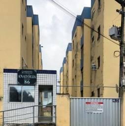 Apartamento de 2 Quartos para Venda ou Locação no Anatólia!
