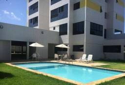 Alugo apartamento novo em Campo Grande com 2 quartos e 2 vagas