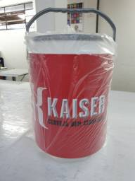 Cooler Térmico da Kaiser (12 Latas)